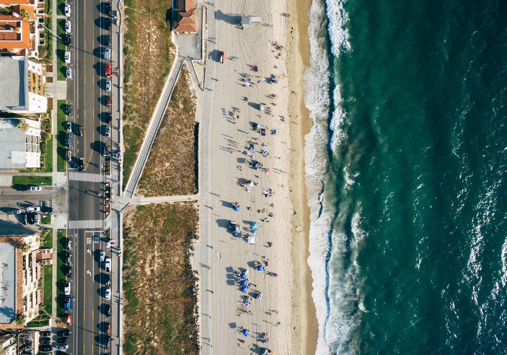 South Redondo, Redondo Beach, United States