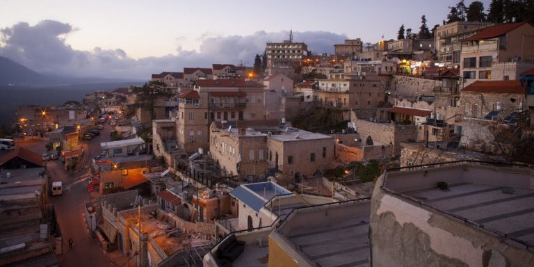 Then and Now: Ancient Biblical Places and Where They Are Today