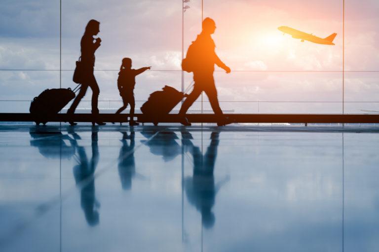 The Budget Traveler: Three Reasons to Choose Long Layover Flights