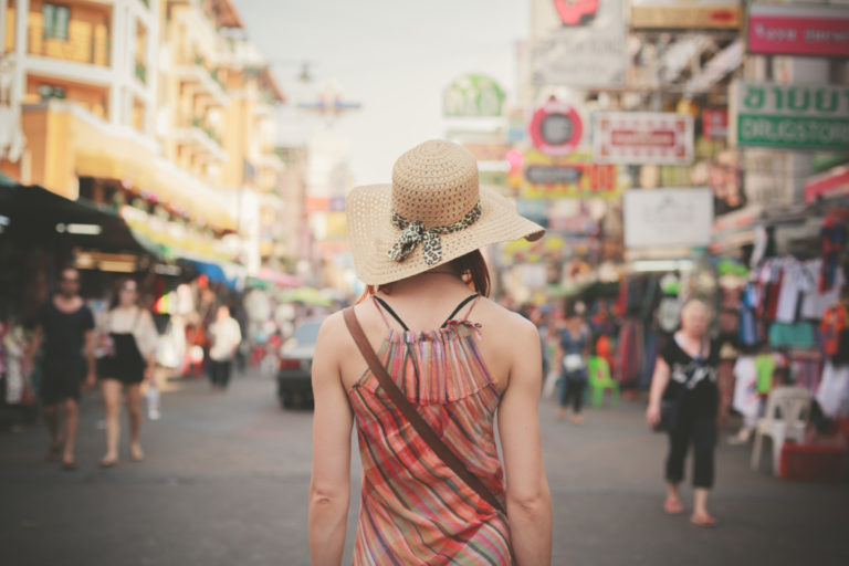 See the World on a Budget: 5 Tips for the Perfect Trip
